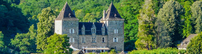 Château Gibanel Corrèze