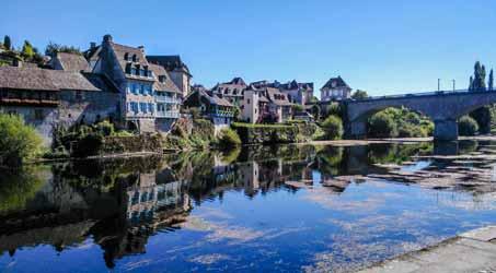 Découvrir Argentat-sur-Dordogne