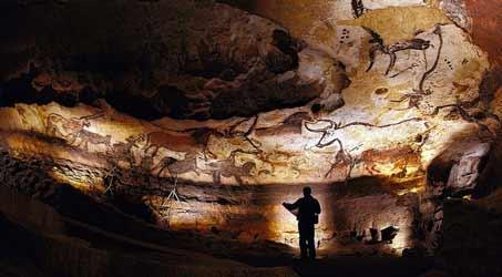 Découvrir Les Grottes de Lascaux