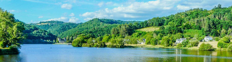Infos et contact Camping en Corrèze