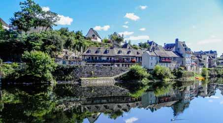 Ville d'Argentat-sur-Dordogne