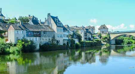 Visiter Argentat-sur-Dordogne