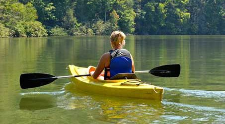 activite-kayak-correze