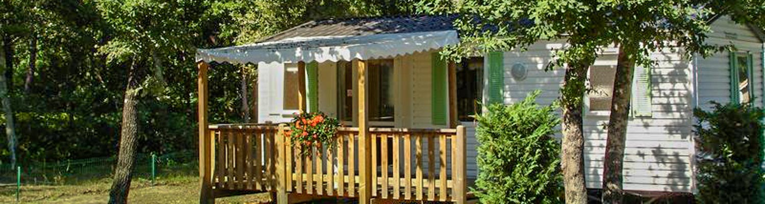 camping location cottage 4p dordogne