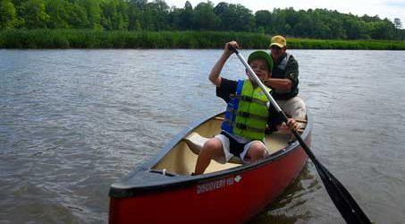 canoe-en-famille-correze