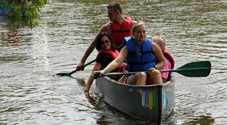 canoe-sur-riviere-correze