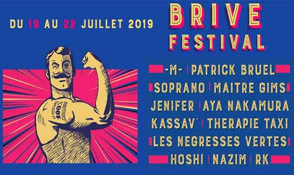 programmation-2020 brive plage festival